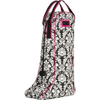 Equine Couture Damask Boot Bag | Dover Saddlery