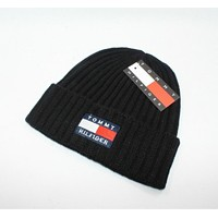 Tommy Hilgiger Fashion Knitted Hat 1032# 5 Colors