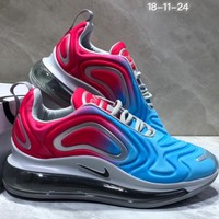 NIKE AIR MAX 720 Fashion sports and leisure shoes-5