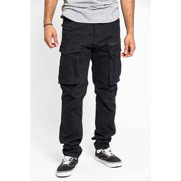Big Pocket Cargo Pants