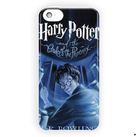 Cover Harry Potter A Sign Of Happiness For iPhone 5 / 5S / 5C Case