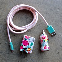 ban.do florabunda power trip charging set