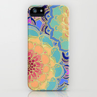 Obsession iPhone & iPod Case by Micklyn