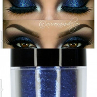 Blue Sparkle & Shine Loose Glitter by City Color
