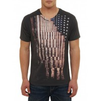 Men's Tee Shirts: For Those Who Pave Short Sleeve Mens T-Shirt