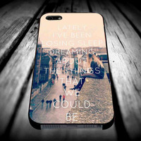 Counting Stars,One Republic for iPhone 4/4s/5/5s/5c/6/6 Plus Case, Samsung Galaxy S3/S4/S5/Note 3/4 Case, iPod 4/5 Case, HtC One M7 M8 and Nexus Case ***