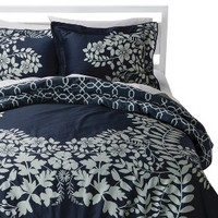 Room 365™ Placed Graphic Floral Comforter Set