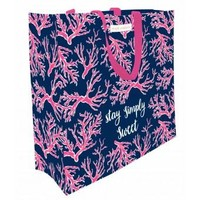 "Simply Southern ""Reef"" Eco Tote"