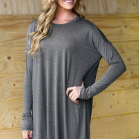 Relaxed Everyday Tunic