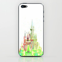 Disney iPhone & iPod Skin by EFD_