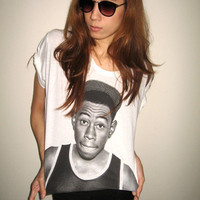 Tyler The Creator Hip Hop Rap T-Shirt XL