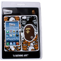 ALL BABY MILO MIX GIZMOBIES FOR iPhone 5/5S