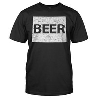 Colorado Beer - T Shirt