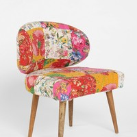 Magical Thinking Modern Patchwork Chair - Urban Outfitters