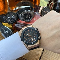 Hot33 Fashion New Men Women Casual Business Sport Movement Lovers Watch