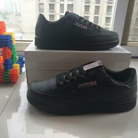 """""""Reebok"""" Men Casual Fashion Low Help Plate Shoes Sneakers Running Shoes"""