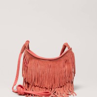 AEO Fringed Crossbody Bag   American Eagle Outfitters