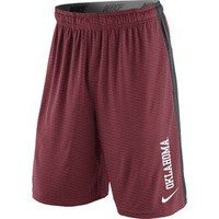 Academy - Nike Men's University of Oklahoma Fly Short