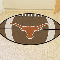 University of Texas Football Mat