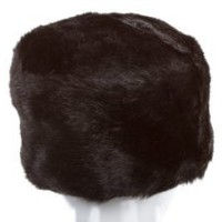 Buy Ladies Faux Fur Cossack Style Warm Winter Hat Fits up to 57cm By Satsumauk at Best Buy Shop