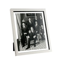Silver Picture Frame | Eichholtz Brentwood - XL