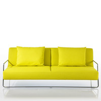 Square Sofa Bed for Bruhl