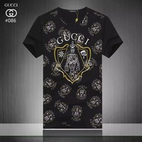 Cheap Gucci T shirts for men Gucci T Shirt 211502 21 GT211502