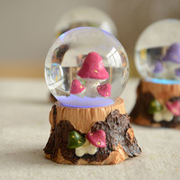 Decoration Cute Lovely Home Crystal Home Decor = 5893783489