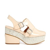 ASOS PAPAYA Platforms