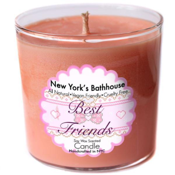 Image of Best Friends Soy Wax Candle