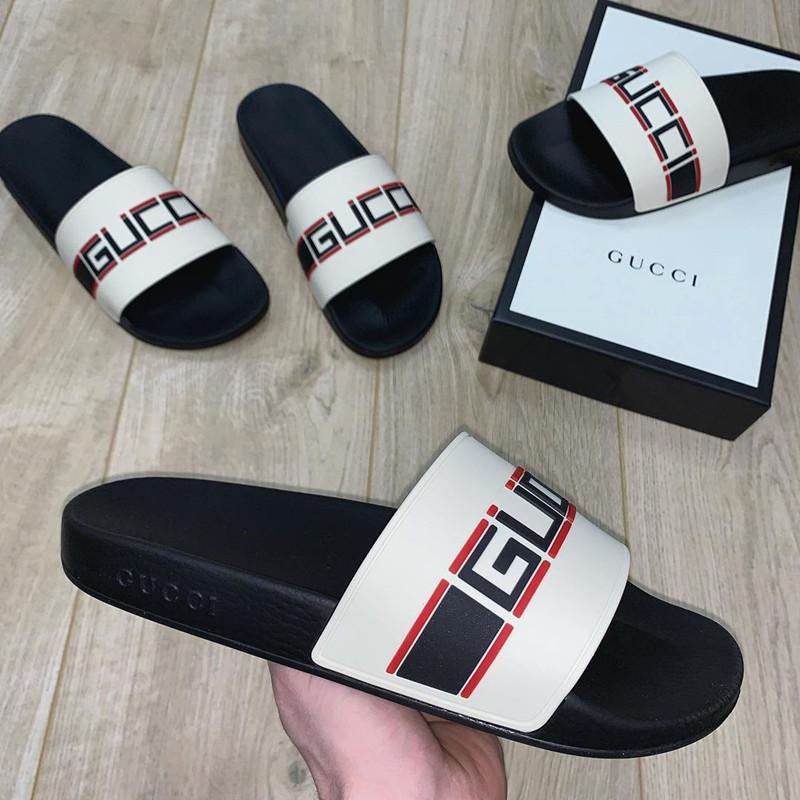 Image of GUCCI 2021 GG sandals