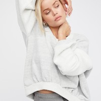 Free People Wonderland Pullover
