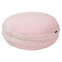 Marca Cushion With Inner Polyester Cotton Pillow