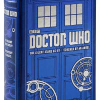 Doctor Who: Two Novels (Barnes & Noble Collectible Editions)