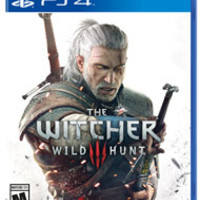 The Witcher III: Wild Hunt for PlayStation 4 | GameStop