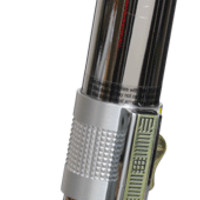 Star Wars Force FX Removable Blade Lightsabers - Kit Fisto