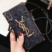 YSL iPhone Case Cover
