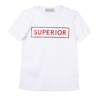 Être Cécile Superior T-Shirt / Shop Super Street