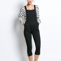 Overall Love Pants Jumpsuit