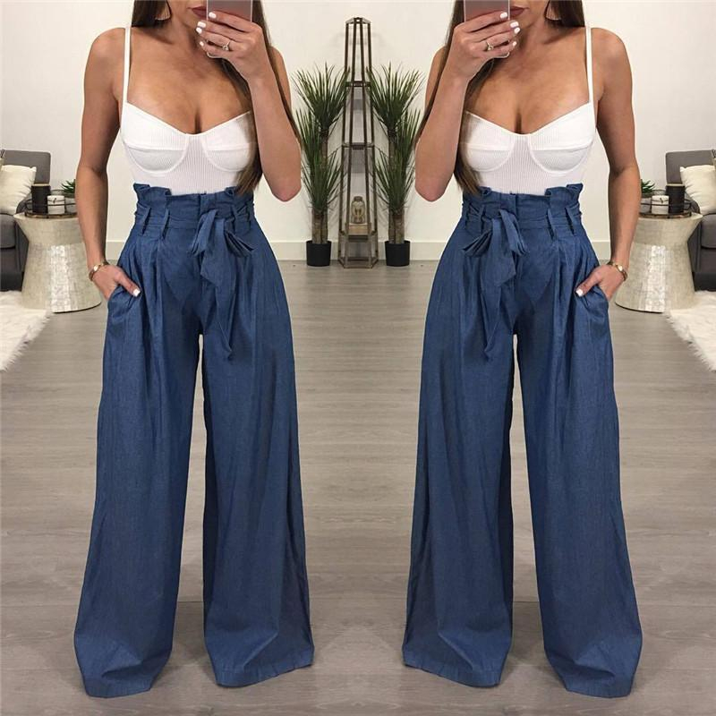 Image of PERFECT FLARE PANTS