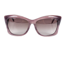 Tom Ford Cat Eye Sunglasses Purple   Pre-Owned Used