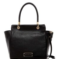 Marc by Marc Jacobs | Bentley Leather Winged Double Shoulder Bag | Nordstrom Rack