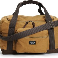 Brixton Expedition Duffle Bag