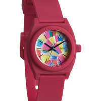 Nixon for Kate Spade Saturday Small Time Teller P | Women's Watches | Nixon Watches and Premium Accessories