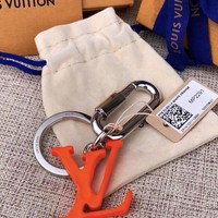 Louis Vuitton LV Accessories Shape Bag Charm And Key Holder MP2291 - Best Online Sale