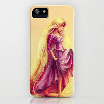 Rapunzel iPhone Case by Alice X. Zhang   Society6