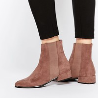 ASOS ANGLES Chelsea Ankle Boots at asos.com