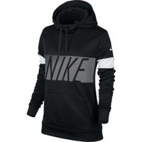 Nike Women's Therma Hoodie | DICK'S Sporting Goods