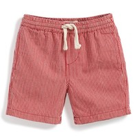 Infant Boy's Peek 'Banyan' Pincord Shorts,