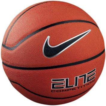 """Nike Elite Competition Official Basketball (29.5"""") - Dick's Sporting Goods"""